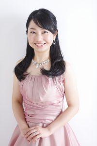 ピアノ伴奏 山本祐梨子の画像